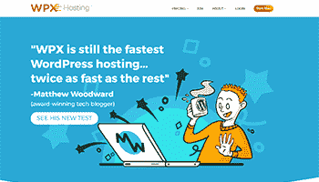 WPXHosting Review